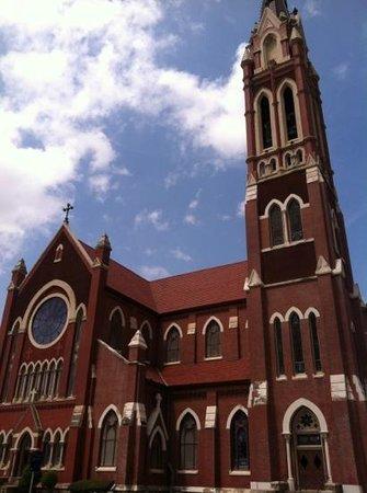Imagen de Cathedral Santuario de Guadalupe