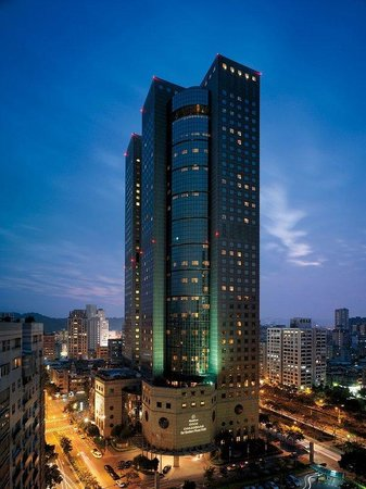 Photo of Shangri-La's Far Eastern Plaza Hotel Taipei