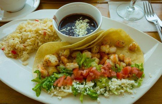 Las Olas Restaurant Grill & Bar