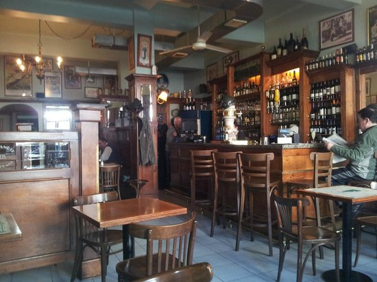 Normandie: Comedor 1