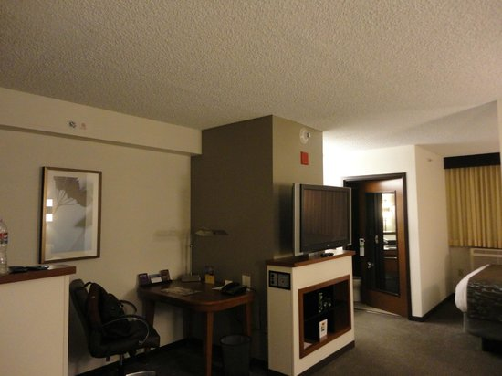 Hyatt Place Scottsdale/Old Town: room