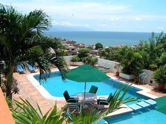 Photo of Hotel Suites la Siesta Puerto Vallarta