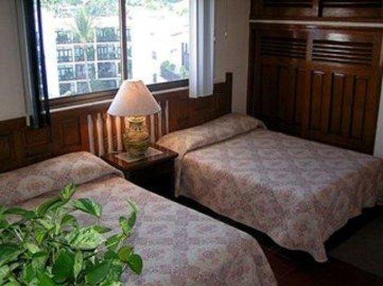Hotel Suites la Siesta: Jrsuitebedroom