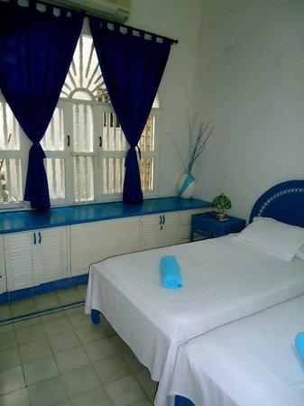 Casa de la Chicheria : my room
