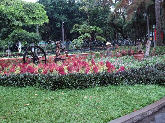 example of botanical gardens - Picture of Zoo and Botanical Gardens ...