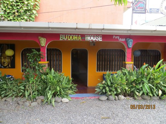 Buddha House Boutique Hostel: Hostel