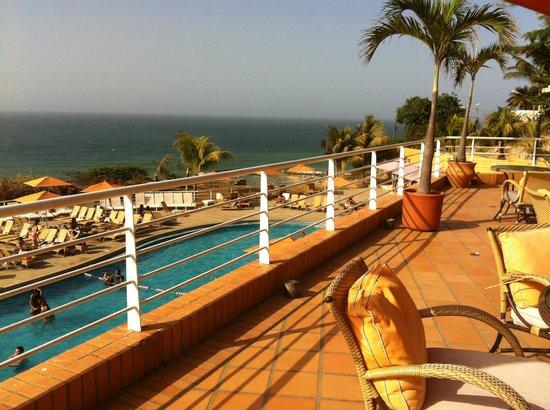 普拉亞格蘭德委內瑞拉萬豪酒店照片