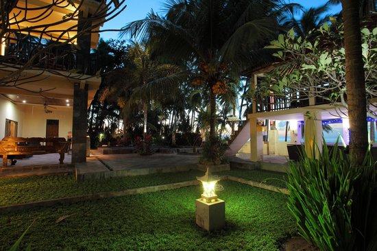 Villa Matanai Restaurant