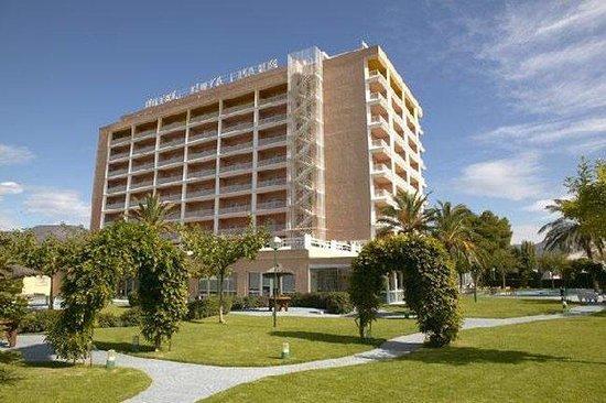 โรงแรมเพรสทีจโกย่าปาร์ค
