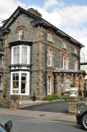 Stonegarth Guest House 사진