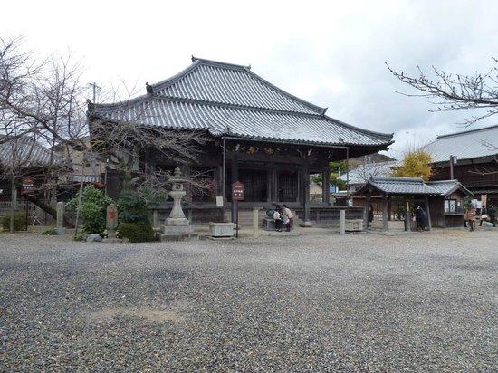 Seki Jizoin Temple