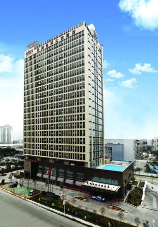 Glan International Hotel