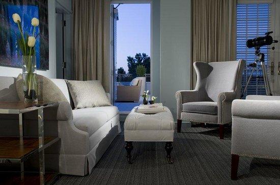 Kimpton Lorien Hotel & Spa: Hospitality Suite