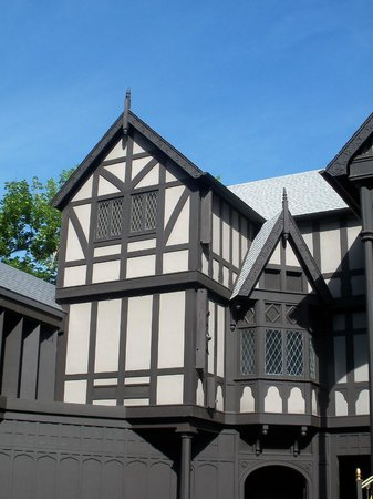 Oregon Shakespeare Festival: Elizabethan Theatre