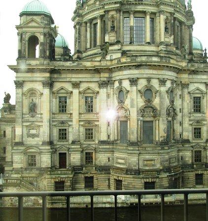 Radisson Blu Hotel, Berlin: Radisson Blu Hotel