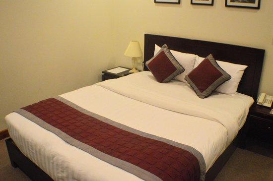 La Dolce Vita Hotel: Superior  room