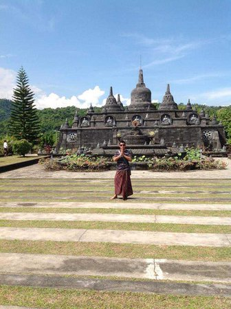 In Bali Driver - Day Tours