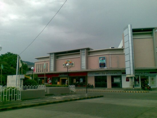 Catanduanes, Filippine: Center Mall
