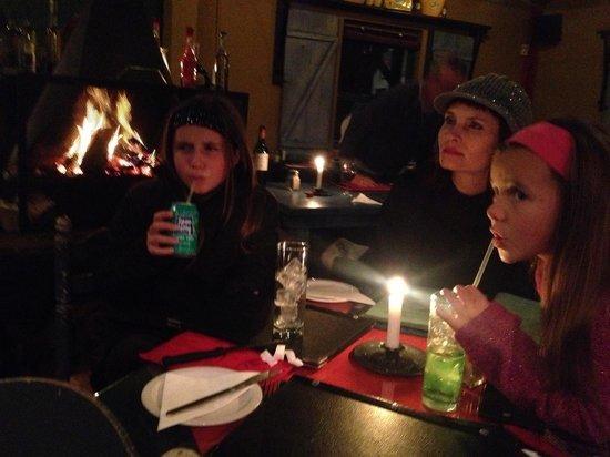 Casa Valdez: lovely athmosphere