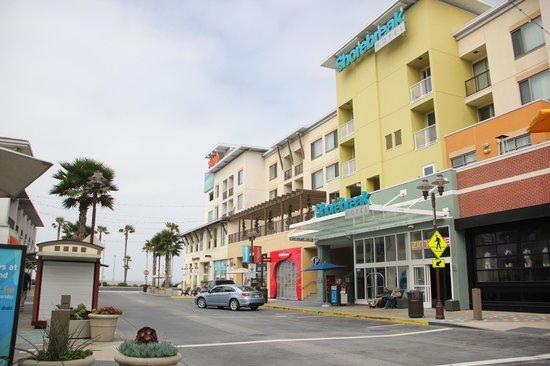 Kimpton Shorebreak Hotel: Shorebreak Hotel