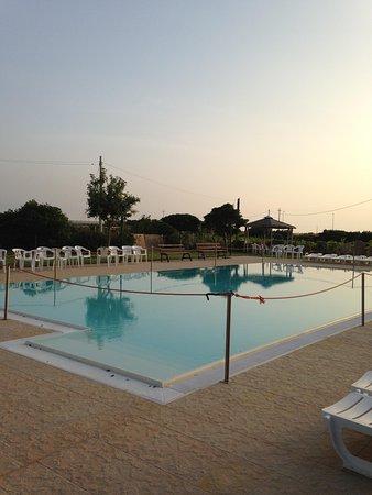 Islands of Sicily, إيطاليا: piacina