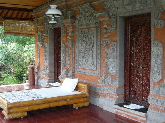 Subak Tabola Villa: un bungalow