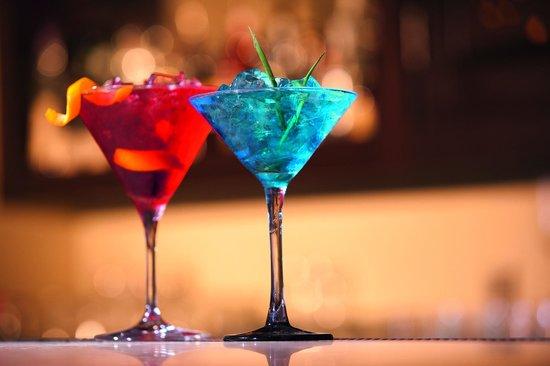 Moroc Lounge & Bar : Refreshing beverages