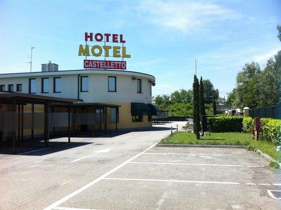 Hotel Motel Castelletto