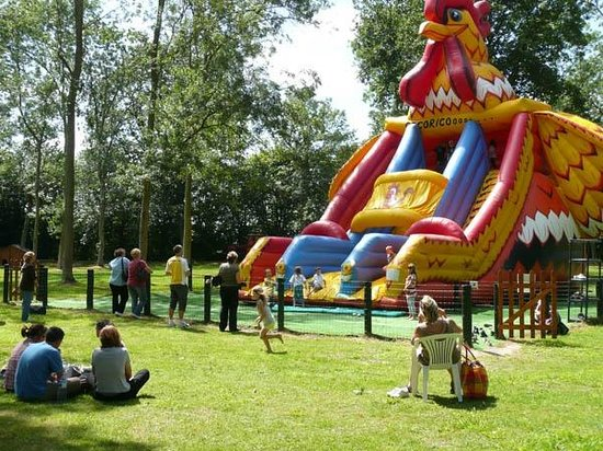 Parc Babyland : attraction1