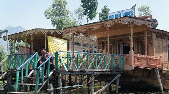 golden hopes picture of golden hopes group of houseboats  srinagar tripadvisor