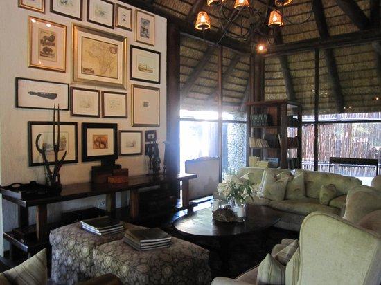 andBeyond Ngala Safari Lodge: Luxury everywhere