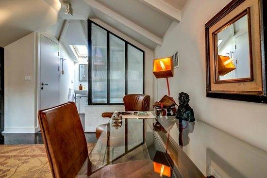 The Varsano Hotel: Classic Studio