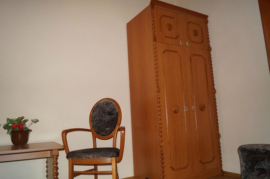 Apartman BELLA: Einrichtungsstil - rustikal-gemütlich
