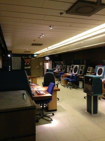 Cold War Museum Stevnsfort