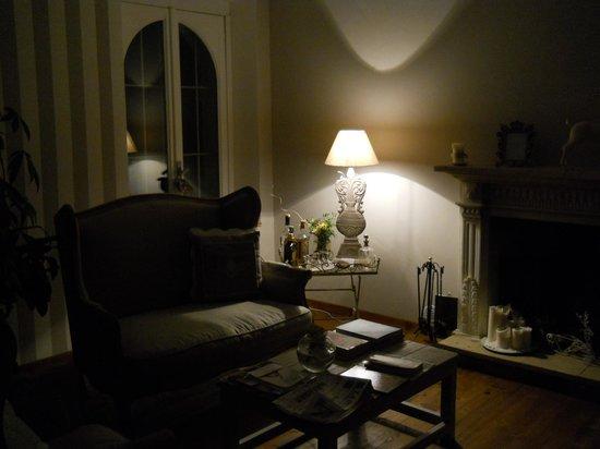 La Dimora di Artemide: Relax serale