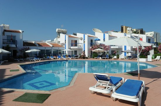 Photo of Alexia Hotel  Apartments Ayia Napa