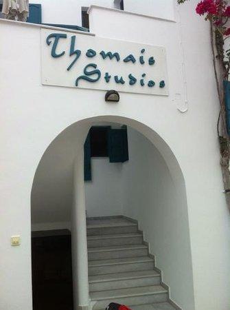 Studios Thomais Photo