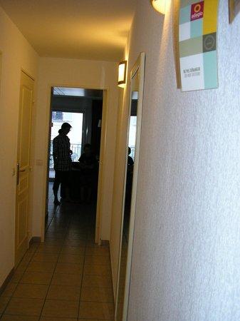 Adagio Monaco Palais Josephine Aparthotel: très grand appart