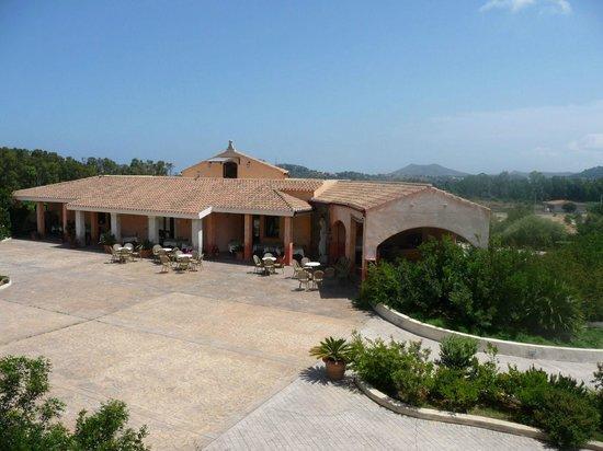 Maria Caderina Green Village: Hotel