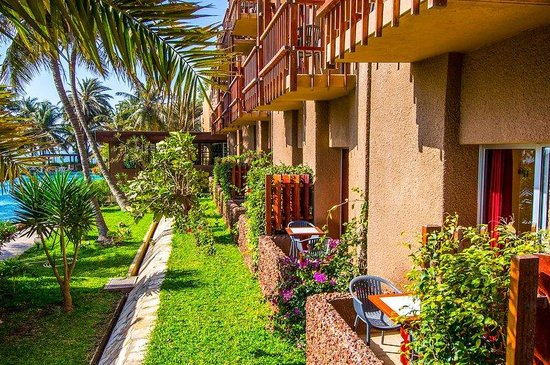Photo of Savana Jardin-Hotel Dakar