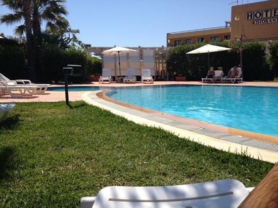Hotel Andrea Doria : Inserisci didascalia