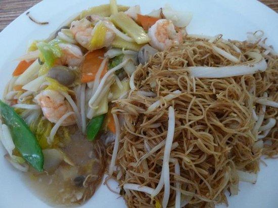 Chinese Food Ashtabula