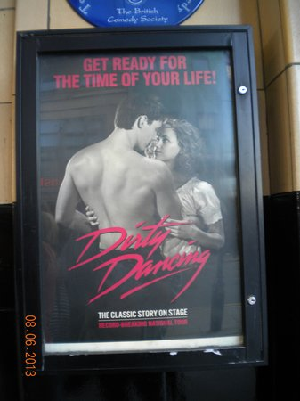 Palace Theatre: poster 2 of the show