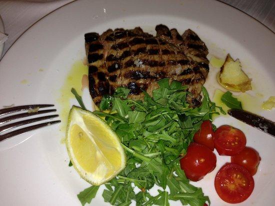 Emporio Gastronomico: La tagliata di fassona