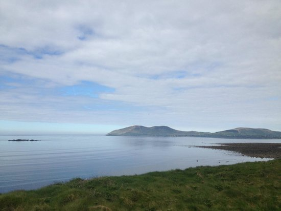 Smuggler's Inn: Ballinskelligs Bay