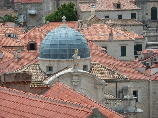 Bilicic Apartments: Dubrovnik old city