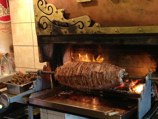 best lamb kebab in ankara picture of