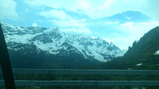 Funivie Airolo: Alps