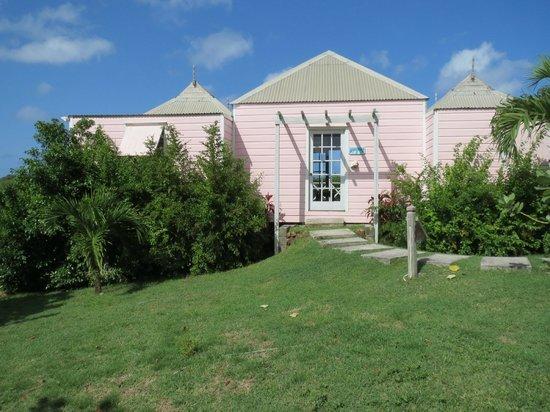 Cocobay Resort: Cottage
