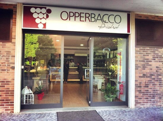 Opperbacco Bistrot
